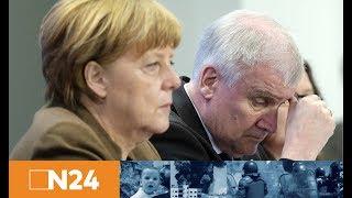 """GroKo-Ängste: """"Wenn es mit der SPD gar nicht geht, machen wir es eben alleine"""""""