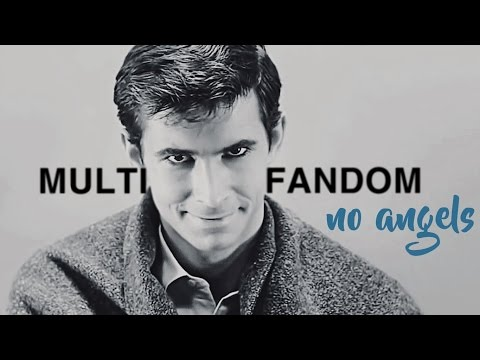 multifandom | no angels
