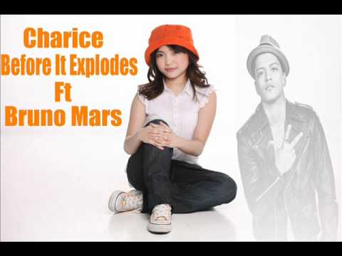 Charice Ft Bruno Mars Before It Explodes