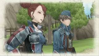 Valkyria Chronicles PlayStation 3 Trailer - Rosie Trailer