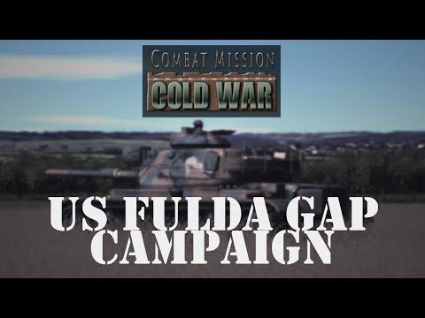 US Fulda Gap