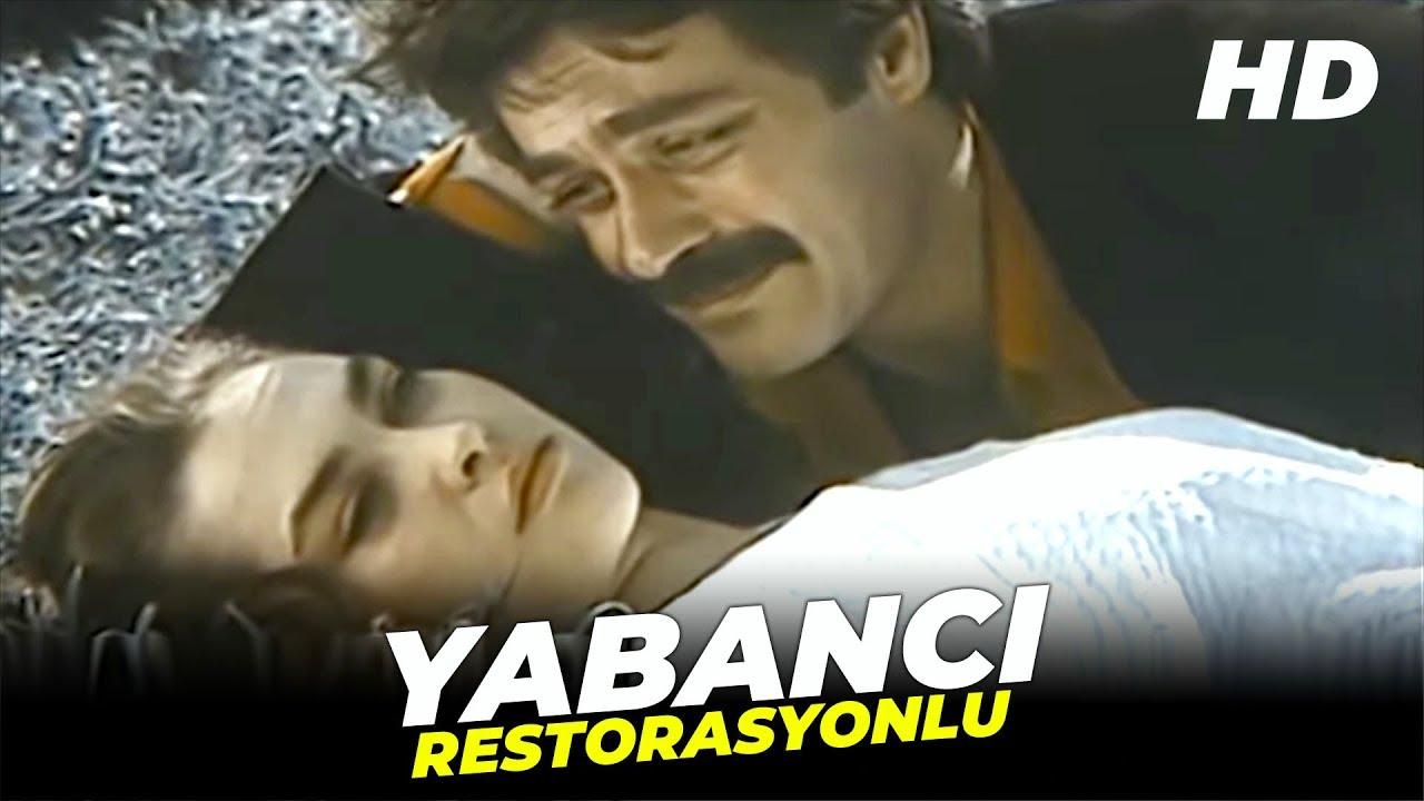 Yabancı | Kadir İnanır, Hülya Avşar Eski Türk Filmi Full İzle