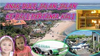 Gambar cover BAWA SUAMI DAN ANAK BULE JALAN JALAN KE BALI SEWAKTU MUDIK DIAM DIAM KE INDONESIA