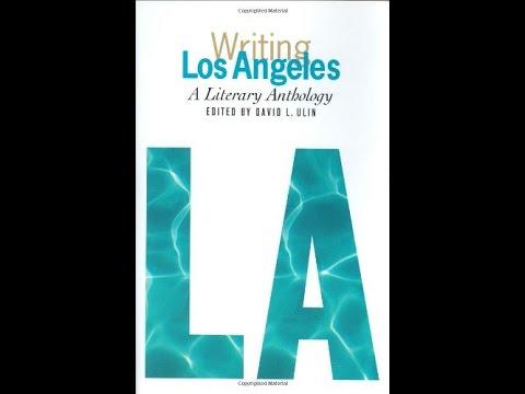Los angeles writing