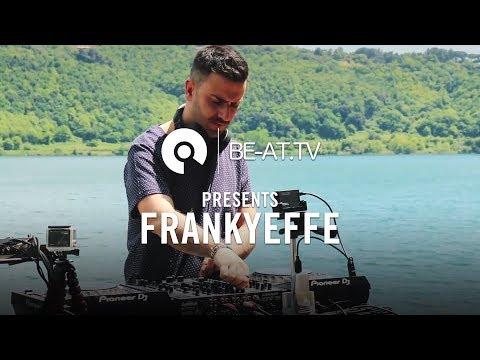 Frankyeffe DJ Set @ Lago Di Nemi Italy | BE-AT.TV
