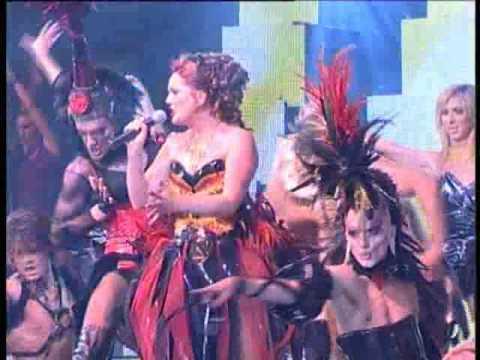 Nicki French - I Surrender - Live in Australia