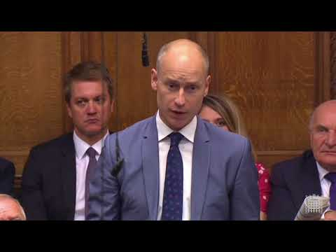 Stephen Kinnock urges Prime Minister to consider an EEA-based Brexit
