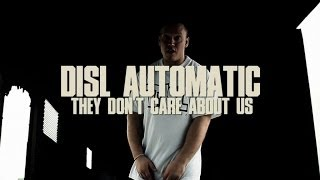 DISL AUTOMATIC - THEY DON