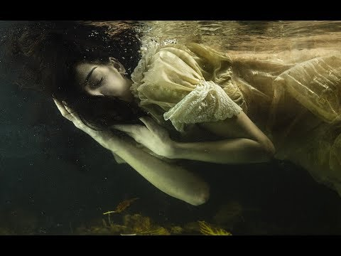 LOUNGE  SENSATION- Underwater love-Jerome Isma