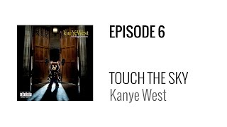 Beat Breakdown - Touch The Sky by Kanye West (prod. Just Blaze)