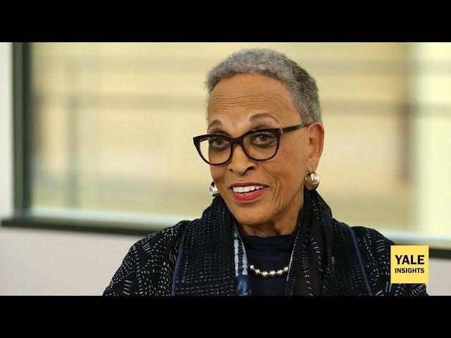 Dr. Johnetta Cole: What's the Value of Higher Education?