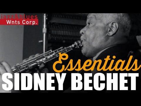 Sidney Bechet - Best Of, 40 Songs
