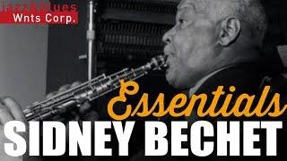 Baixar Sidney Bechet - Best Of, 40 Songs