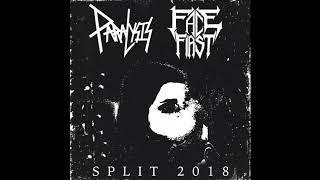 Paralysis // Face First - SPLIT (2018)