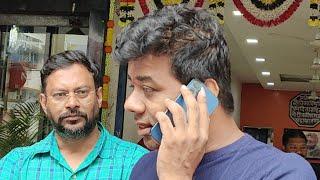 Live  | अनधिकृत खाड्यांलगत झोपड्या | ठाण्याचे सांगली कोल्हापूर चिपळूण करायचंय का - Avinash Jadhav