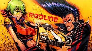 [Kyssifur] - Ride or Die - Redline AMV