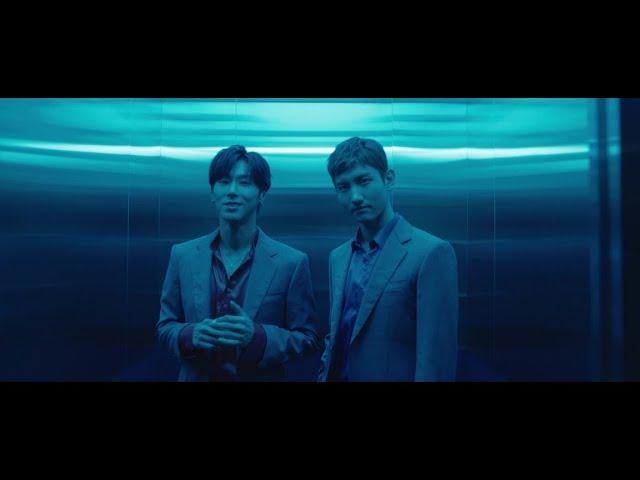 東方神起 / 「Hot Sauce」Music Video