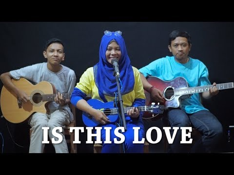 Bob Marley - Is This Love Cover by Ferachocolatos ft. Gilang & Bala