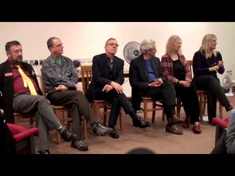 Shakespeare and Italy - Q&A - SAT 2013