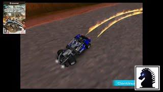 GC LEGO Drome Racers