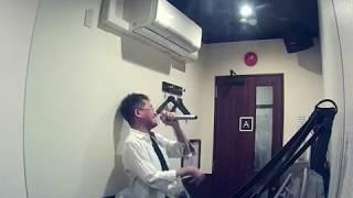 歌いやすいメロディーなんですが、川中さんの歌唱力がなかったらヒット...
