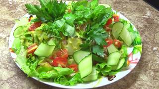 Салат с Бужениной вкусный от Ресторан Дома