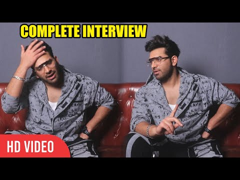Paras Chhabra COMPLETE INTERVIEW | Bigg Boss 13, Asim, Sidharth, Shehnaz