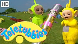Teletubbies: Making Christmas Crackers | Full Episode | Christmas Videos for Kids