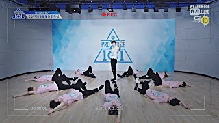 [PRODUCE X 101] Boyness 소년미(少年美) Center Evaluation EP. 12