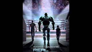 Real Steel Dance Soundtrack (Instrumental)