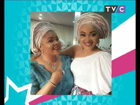 Exclusive Interview on Entertainment Splash: Mercy Aigbe finally speaks on Red Dress Saga