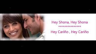 Hey Shona || Ta Ra Rum Pum || Sub Español