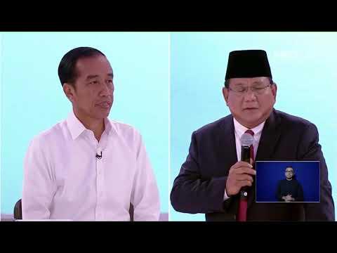 Jokowi Tanya Strategi Untuk Unicorn, Begini Jawaban Prabowo
