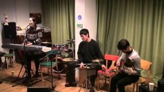 2015.11.28. 밴드 판 - 안개숲  감성달빛 작은 콘서트