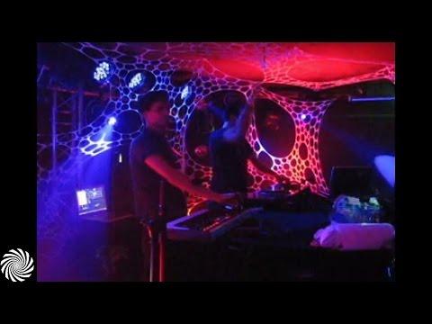 Ephedrix @ Paris (Morphing Night October 24th 2009)