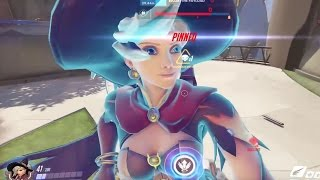 Overwatch ► FUNNY/FAILS & EPIC Moments #6