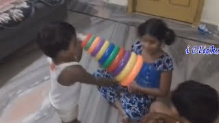 Funny Kids Playing Funny Games // Funny Kids play with Toys