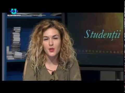 TeleU: Studentii de ieri - Catalin Iapa