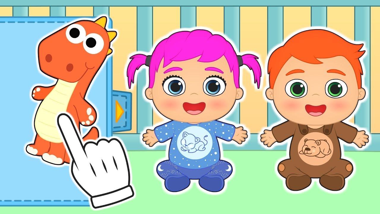 Los Bebés Alex Y Lily Aprende Como Prepararte Para Ir A La Cama Gameplay Con Alex Y Lily Youtube