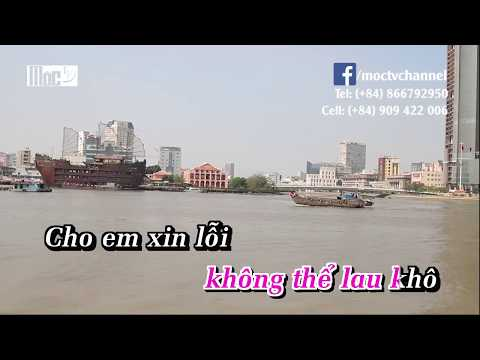 ❣️ Xin Lỗi Anh ❣️ Le O ft Lam Trinh