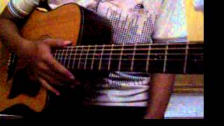 Hướng dẫn đệm Khúc hát cha yêu_Phần 1-Guitar