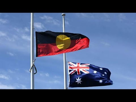 Australia Day's past, present and future