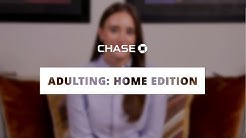 Chase Home Lending / Covering the Bases