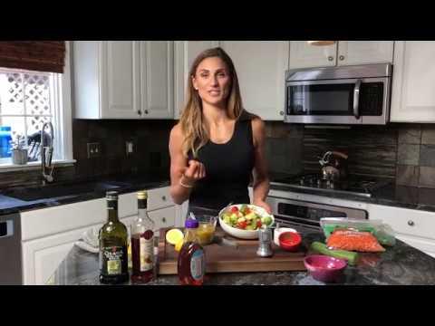 Simple Oil & Vinaigrette Salad Dressing