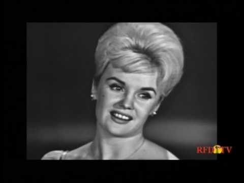 Molly Bee--Paper Roses, 1964 TV