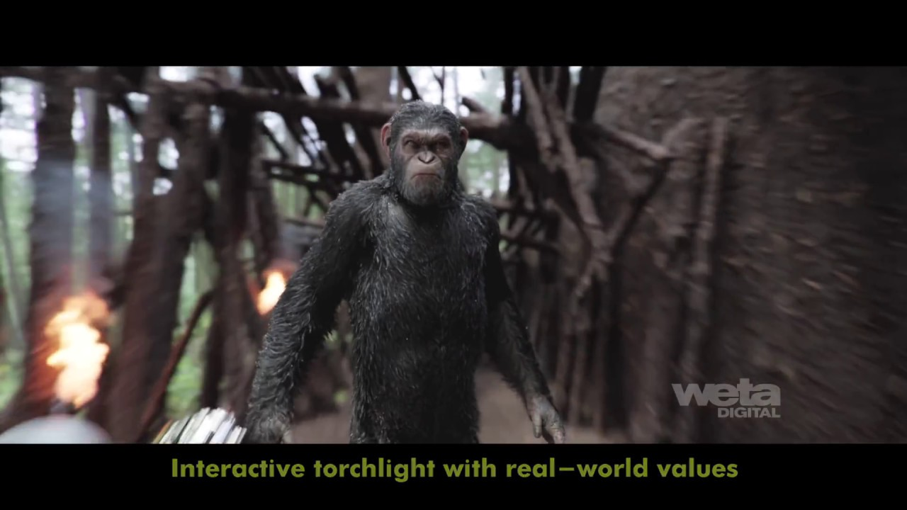 35 greatest CGI movie moments of all time | Creative Bloq