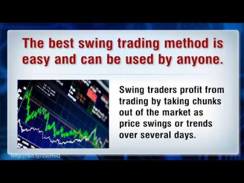 Swing Trading Stock Picking Service - YouTube