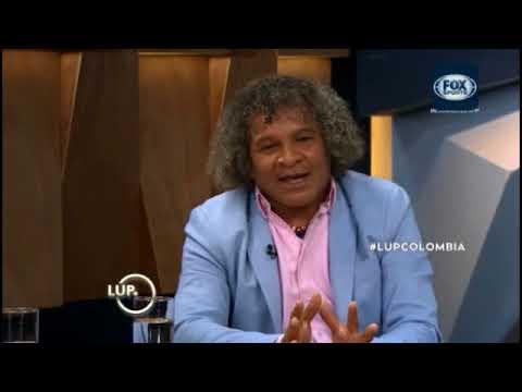 ALBERTO GAMERO EN LA ULTIMA PALABRA FOX SPORTS