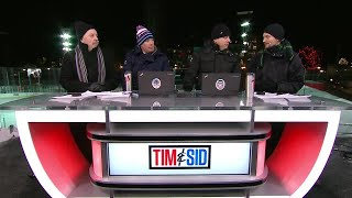 Video Tim and Sid: Will Melnyk be the Senators' owner long term? download MP3, 3GP, MP4, WEBM, AVI, FLV Desember 2017