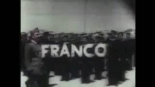 The Anti-Comintern League: Now With Franco